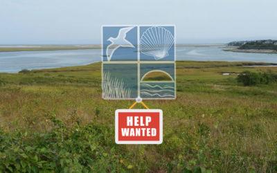 Job Opportunity – Restoration Ecologist
